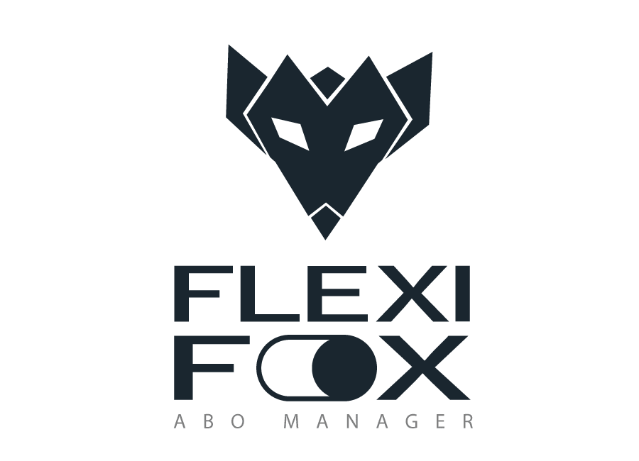 Logo FlexiFox Abo Manager