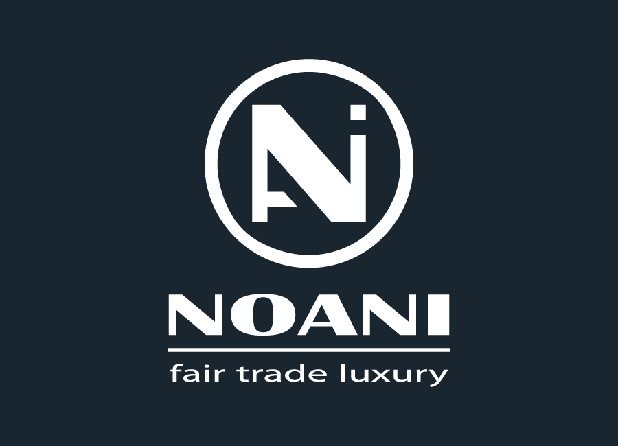 Logo NOANI fair trade luxury